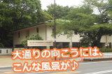 目黒駅より道順7